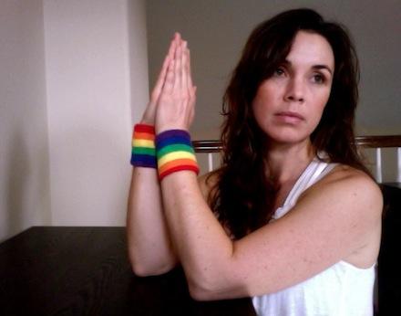 Rainbow Prayer