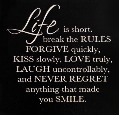Life-is-short-inspirational-quote