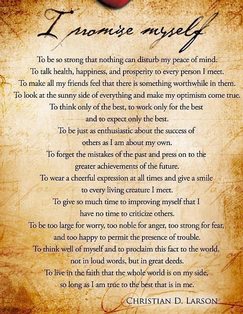 Motivational-Poem-I-promise-by-Christian-D-Larson